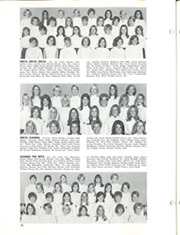 University of Kansas - Jayhawker Yearbook (Lawrence, KS) online yearbook collection, 1969 Edition, Page 42
