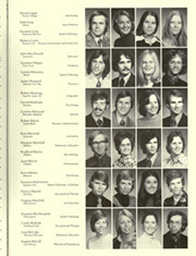 University of Kansas - Jayhawker Yearbook (Lawrence, KS) online yearbook collection, 1974 Edition, Page 277
