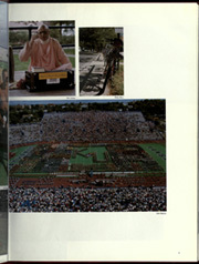University of Kansas - Jayhawker Yearbook (Lawrence, KS) online yearbook collection, 1989 Edition, Page 11