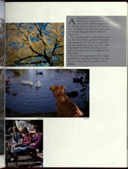 University of Kansas - Jayhawker Yearbook (Lawrence, KS) online yearbook collection, 1989 Edition, Page 13