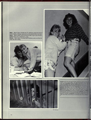University of Kansas - Jayhawker Yearbook (Lawrence, KS) online yearbook collection, 1989 Edition, Page 198