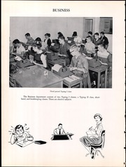 Katy High School - Tiger Echo Yearbook (Katy, TX) online yearbook collection, 1958 Edition, Page 66
