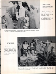 Katy High School - Tiger Echo Yearbook (Katy, TX) online yearbook collection, 1958 Edition, Page 67 of 108