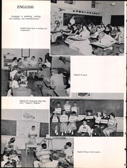 Katy High School - Tiger Echo Yearbook (Katy, TX) online yearbook collection, 1958 Edition, Page 68