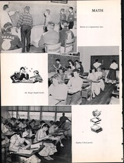 Katy High School - Tiger Echo Yearbook (Katy, TX) online yearbook collection, 1958 Edition, Page 74 of 108