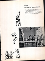 Katy High School - Tiger Echo Yearbook (Katy, TX) online yearbook collection, 1958 Edition, Page 75