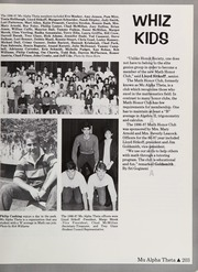 Katy High School - Tiger Echo Yearbook (Katy, TX) online yearbook collection, 1987 Edition, Page 207