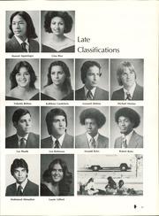 Kearny High School - Komet Yearbook (San Diego, CA), Class ...