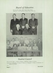 Kearsley High School - Echo Yearbook (Flint, MI) online yearbook collection, 1946 Edition, Page 6