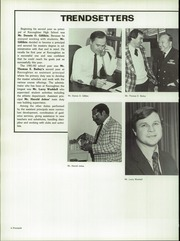 Kecoughtan High School - Tomahawk Yearbook (Hampton, VA) online yearbook collection, 1982 Edition, Page 10