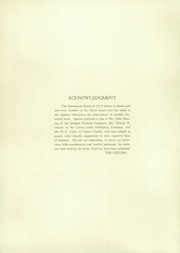 Keene High School - Salmagundi Yearbook (Keene, NH) online yearbook collection, 1929 Edition, Page 6