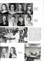 Keller High School - Chief Yearbook (Keller, TX) online yearbook collection, 1973 Edition, Page 61