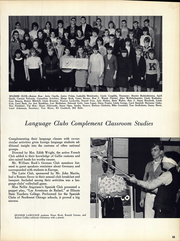 Kelvyn Park High School - Kelvynian Yearbook (Chicago, IL) online yearbook collection, 1966 Edition, Page 59