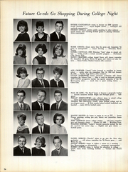 Kelvyn Park High School - Kelvynian Yearbook (Chicago, IL) online yearbook collection, 1966 Edition, Page 78