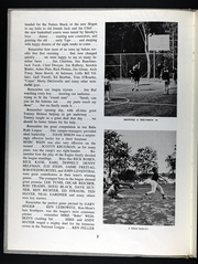 Ken Mont Camp for Boys - Golden Days Yearbook (Kent, CT) online yearbook collection, 1967 Edition, Page 12