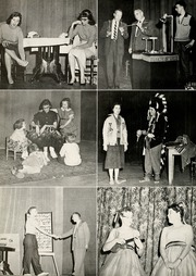 Kendallville High School - Kay Aitch Ess Yearbook (Kendallville, IN) online yearbook collection, 1957 Edition, Page 30