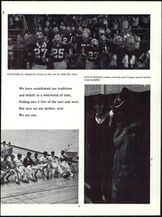 Kennedy High School - Profile Yearbook (Cedar Rapids, IA) online yearbook collection, 1970 Edition, Page 9