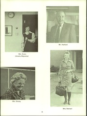 Kent Denver School - Kentian Yearbook (Englewood, CO) online yearbook collection, 1974 Edition, Page 12