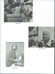 Kent Denver School - Kentian Yearbook (Englewood, CO) online yearbook collection, 1974 Edition, Page 15