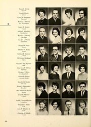 Kent State University - Chestnut Burr Yearbook (Kent, OH) online yearbook collection, 1962 Edition, Page 198