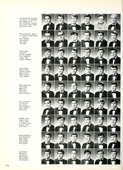 Kent State University - Chestnut Burr Yearbook (Kent, OH) online yearbook collection, 1968 Edition, Page 280