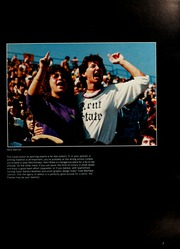 Kent State University - Chestnut Burr Yearbook (Kent, OH) online yearbook collection, 1983 Edition, Page 11