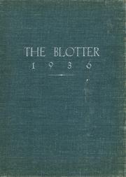 Kew Forest School - Blotter Yearbook (Forest Hills, NY) online yearbook collection, 1936 Edition, Page 1