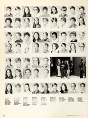 Keystone Oaks High School - Torch Yearbook (Pittsburgh, PA) online yearbook collection, 1971 Edition, Page 138