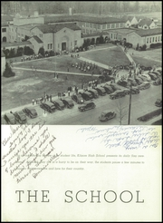 Kilgore High School - Reflector Yearbook (Kilgore, TX) online yearbook collection, 1944 Edition, Page 11