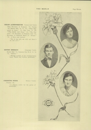Kimberly High School - Kimida Yearbook (Kimberly, ID) online yearbook collection, 1918 Edition, Page 13