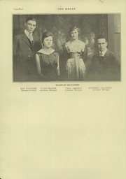 Kimberly High School - Kimida Yearbook (Kimberly, ID) online yearbook collection, 1918 Edition, Page 6