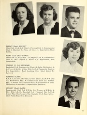 King High School - Cabin Yearbook (King, NC) online yearbook collection, 1949 Edition, Page 15