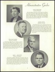Kingston High School - Kingstonian Yearbook (Kingston, PA) online yearbook collection, 1957 Edition, Page 13
