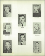 Kipp High School - Oriole Yearbook (Kipp, KS) online yearbook collection, 1958 Edition, Page 16
