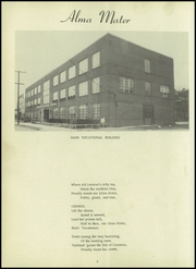 Kirkman Vocational School - Spirit Yearbook (Chattanooga, TN) online yearbook collection, 1951 Edition, Page 8