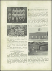 Knox Memorial High School - Seymour Yearbook (Russell, NY) online yearbook collection, 1952 Edition, Page 16 of 88