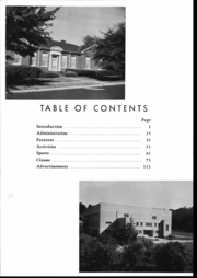 LaGrange High School - Granger Yearbook (Lagrange, GA) online yearbook collection, 1959 Edition, Page 15 of 144