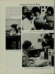 LaSalle High School - Lantern Yearbook (South Bend, IN) online yearbook collection, 1980 Edition, Page 104