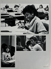 LaSalle High School - Lantern Yearbook (South Bend, IN) online yearbook collection, 1985 Edition, Page 15
