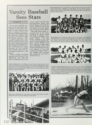 LaSalle High School - Lantern Yearbook (South Bend, IN) online yearbook collection, 1987 Edition, Page 116