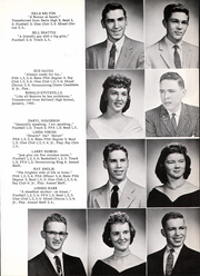 La Cygne Rural High School - Swan Yearbook (La Cygne, KS) online yearbook collection, 1960 Edition, Page 13 of 56