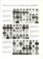 La Porte High School - El Pe Yearbook (La Porte, IN) online yearbook collection, 1969 Edition, Page 95