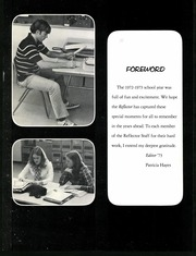 La Porte High School - Reflector Yearbook (La Porte, TX) online yearbook collection, 1973 Edition, Page 8 of 256