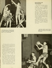 La Salle University - Explorer Yearbook (Philadelphia, PA) online yearbook collection, 1953 Edition, Page 134