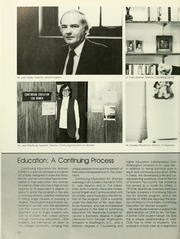 La Salle University - Explorer Yearbook (Philadelphia, PA) online yearbook collection, 1983 Edition, Page 86