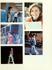 La Serna High School - Pennon Yearbook (Whittier, CA) online yearbook collection, 1980 Edition, Page 11 of 408