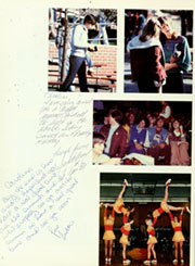 La Serna High School - Pennon Yearbook (Whittier, CA) online yearbook collection, 1980 Edition, Page 12