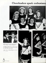 La Serna High School Pennon Yearbook Whittier Ca Class Of 1987