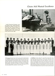 Ladue Horton Watkins High School - Rambler Yearbook (St Louis, MO) online yearbook collection, 1979 Edition, Page 34