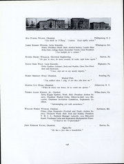 Lafayette College - Melange Yearbook (Easton, PA) online yearbook collection, 1914 Edition, Page 146 of 404